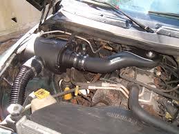 Dodge Ram 5 9 Magnum - volant cold air intake or s u0026b intake dodgeforum com