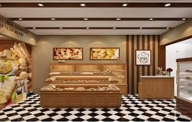 futuristic bakery cafe interior design 1333x889 eurekahouse co