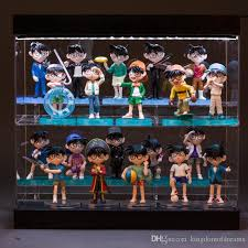 2017 classic toys anime figures anime ornaments 5th