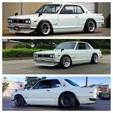hakosuka skyline hako on instagram