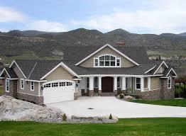 craftsman house plans archives modern home plan 23253jd dramatic craftsman home plan