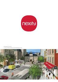 nexity studea lyon siege rapport annuel nexity 2012 by nexity issuu