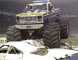 seattle monster truck show monster truck photo album