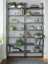 Mounted Bookshelf Helpful Hints For Decorating Bookshelves