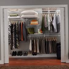 decorating closetmaid design closet systems home depot