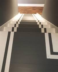 Modifier Un Escalier by 2 Techniques Faciles Pour Repeindre Un Escalier En Bois