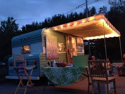 Awnings For Trailers Best 25 Portable Awnings Ideas On Pinterest Portable Metal