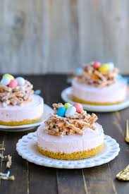 cute easy thanksgiving desserts 80 easy easter desserts recipes for cute easter dessert ideas