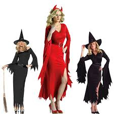 halloween costume devil woman compare prices on demon woman costume online shopping buy low