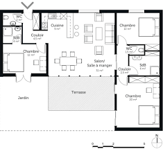 plan maison une chambre plan maison 2 chambres linzlovesyou linzlovesyou