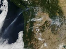 Wild Fires In Idaho And Montana by Wildfires In Idaho Natural Hazards