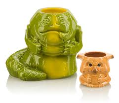 thinkgeek invites fans to go tropical with new star wars tiki cups