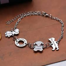 family bracelets online shop family members pendants bracelet bangles my