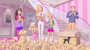 The Coolest Barbie House Ever by Barbie Life In The Dreamhouse Netflix