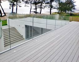 glass railing glass factory nyc