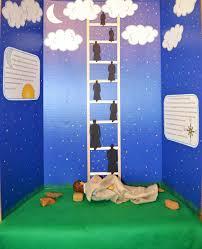 bible fun for kids genesis jacob u0027s ladder jacob u0027s ladder