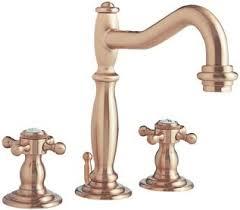 Copper Bathroom Faucet by Review Santec 2020xl38 38 Antique Copper Bathroom Faucets 8 90b43e