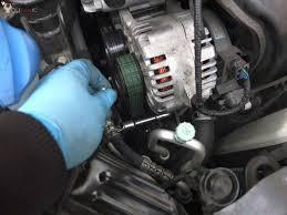 2011 hyundai elantra engine problems diy how to replace change alternator hyundai elantra 2011 16