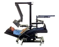 Zero Gravity Chair Table Zero Gravity Workstation 2