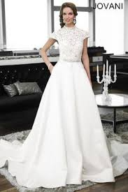 jovani wedding dresses dia similar gown all white and subtly ivory