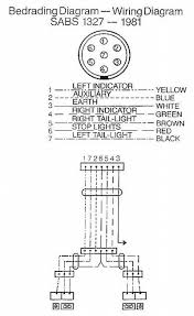 wiring diagram trailer spares for sale venter wiring diagram