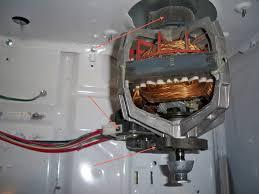 dryer motor built by whirlpool u2013 appliancerepairlesson com