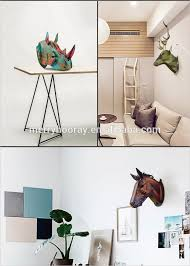 Unicorn Home Decor New Design Unicorn Wall Decor Modern Home Decor Buy Modern Home