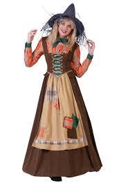 scarecrow costume women s scarecrow costume holidays scarecrows