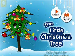 the little christmas tree learntoride co