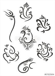 25 beautiful om ganesh ideas on pinterest ganesha ganesh and