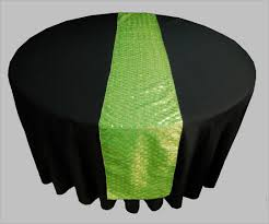 sage green table runner table runners extraordinary lime green table runners hd wallpaper