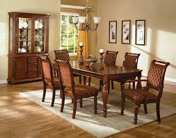 dining rooms sets dining room traditional teak chairs and maple table as