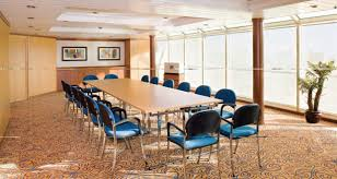 Conference Room Designs by Unique Meeting Rooms At Sea Royal Caribbean Incentives