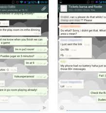 imagenes wasap martes cómo recuperar conversaciones de whatsapp