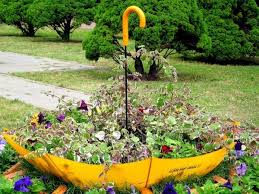 Idea For Garden Umbrella Garden Ideas 2 Jpg