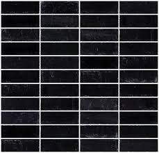 Black Subway Tile Kitchen Backsplash Uniform Brick Black Glass Subway Tile Glossy Ft Pb104 Onyx