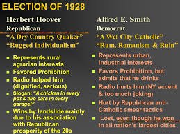 What Does Rugged Individualism Mean The Roaring Twenties To The Great Depression Ppt Download