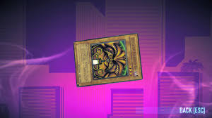 yu gi oh throwing cards v5 taking requests mods