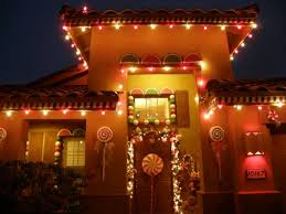 Christmas Decorations Outside The House by 37 Best Candyland For Christmas Images On Pinterest Christmas
