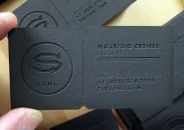 laser cut business cards these laser cut business cards were created for mauricio cremer