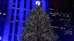 is performing at the 2016 rockefeller tree lighting ceremony