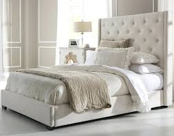 Inexpensive Queen Headboards by Bedroom Elegant Tufted Bed Design Ideas With Pier One Headboard