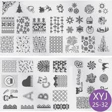 compare prices on stamping nail art plate online shopping buy low