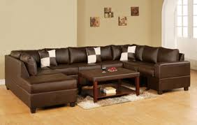 High Back Sectional Sofas by Chaise Living Room Furniture Page 37