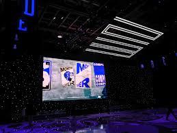 Space Stage Studios by Kof Live Jordan Brand Brings Space Jam To Life Inside Warner Bros
