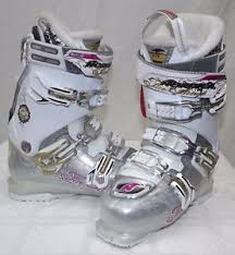 womens size 11 in ski boots 11 12 nordica firearrow f4 s ski boots size 22 5 540965