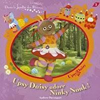 upsy daisy loves ninky nonk andrew davenport