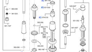 repair kitchen faucet about kitchen faucet repair pleasing sink parts 4 verdesmoke