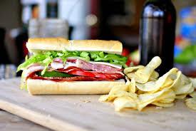 simply scratch italian sub sandwiches simply scratch