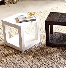 Lucite Coffee Table Ikea by Best 20 Cheap End Tables Ideas On Pinterest Cheap Footstools